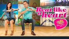 2014 / ElPozo. Beat like a heart.