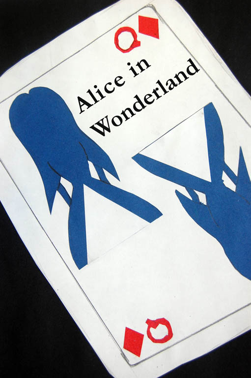 Alice in Wonderland book cover collage 1.jpg