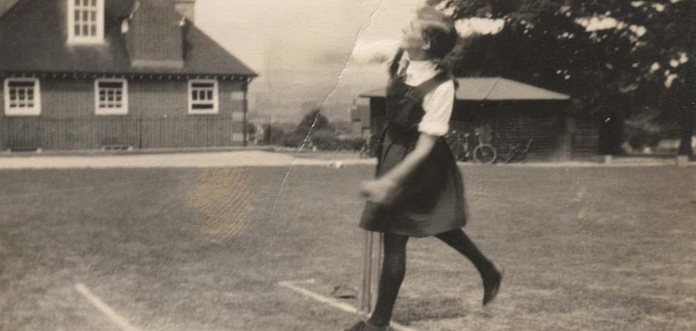 1950   Doris Colegate