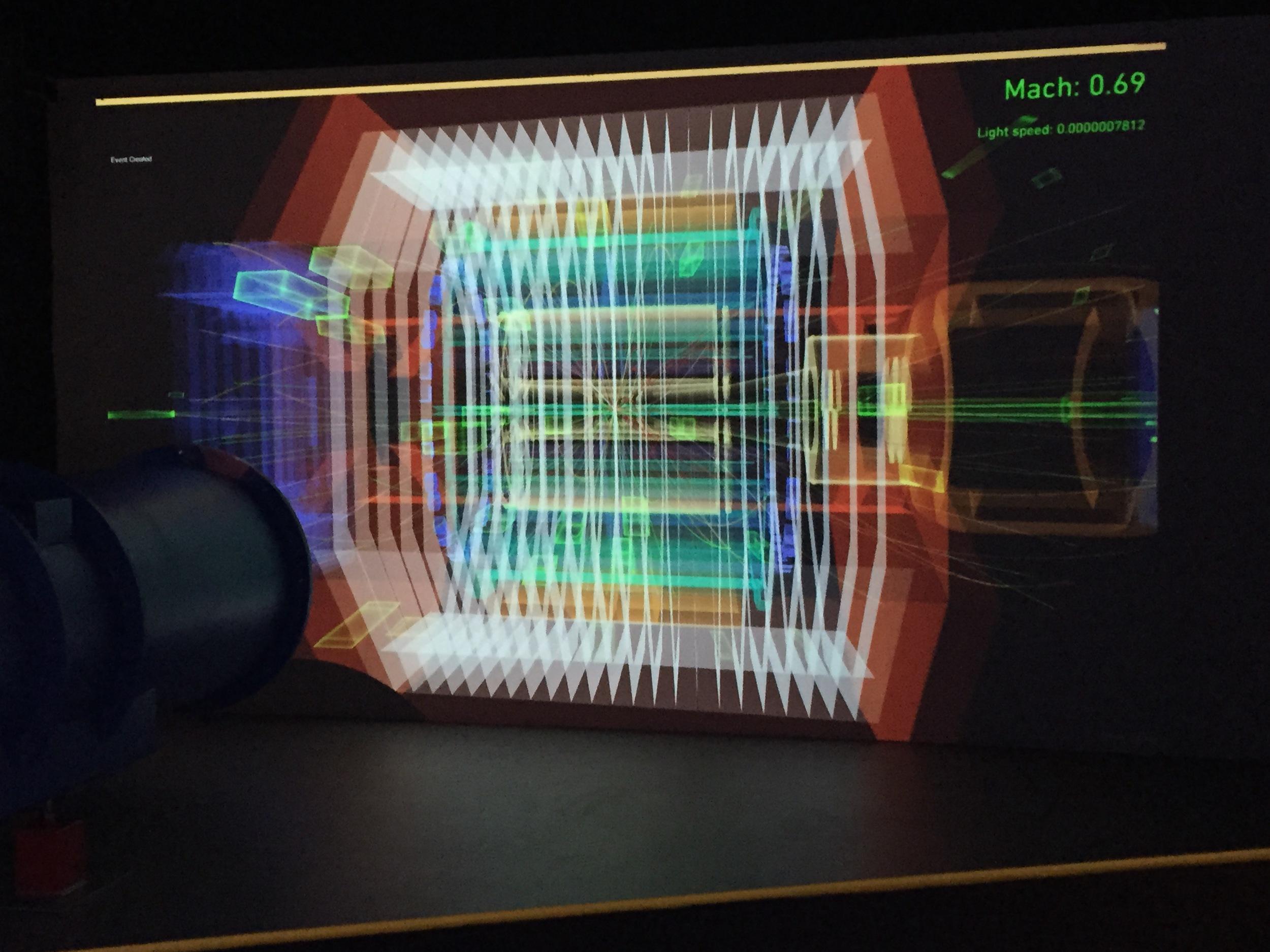 CMS detector simulation