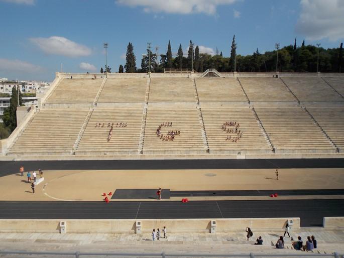 Sports Trip to Greece