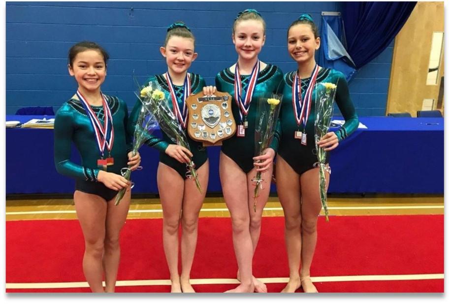 Gymnastic Milano Medalists