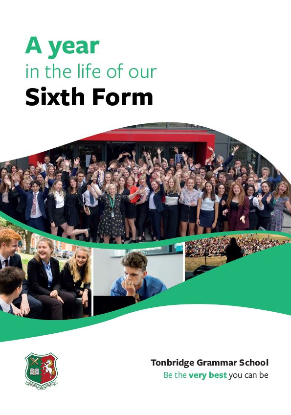 A Year in the life of our Sixth Form.JPG
