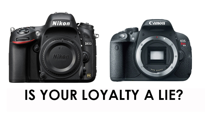 Nikon D610 and Canon T5i are Proof That Brand Loyalty is One-Sided copy.jpg