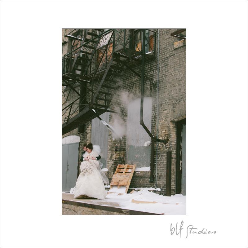 winter wedding photos in exchange district.jpg
