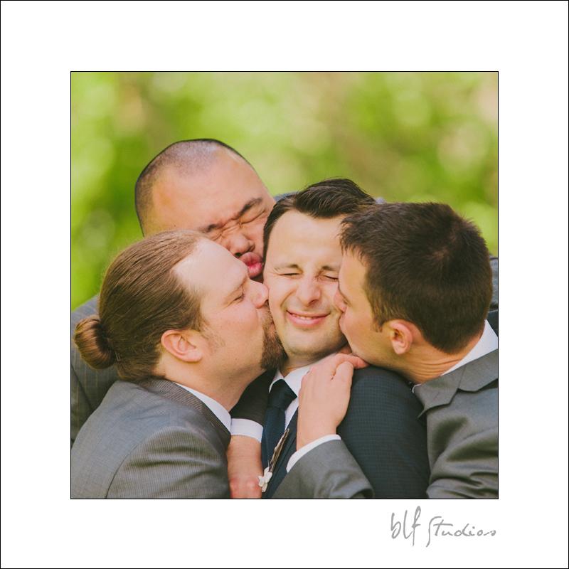 Winnipeg wedding at The Gates on Roblin photographer
