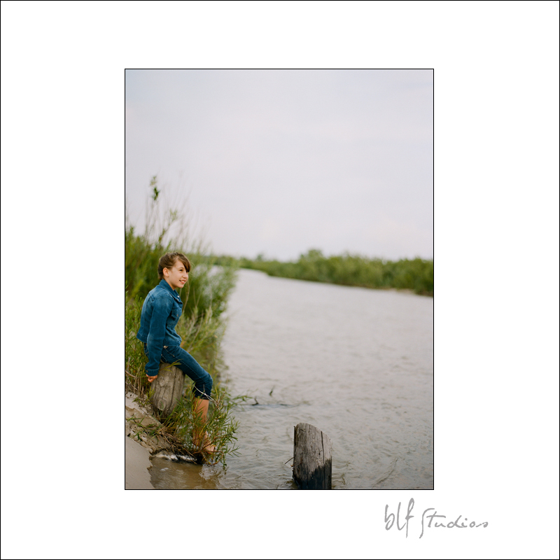 Winnipeg Fine Art Family Portrait Photographer