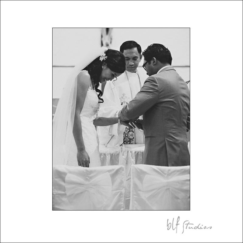 Filipino wedding photographer in Winnipeg