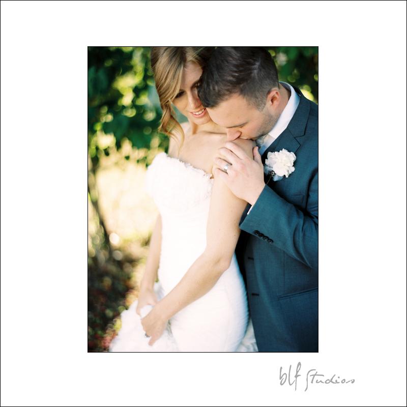 Film wedding photographer in Canada