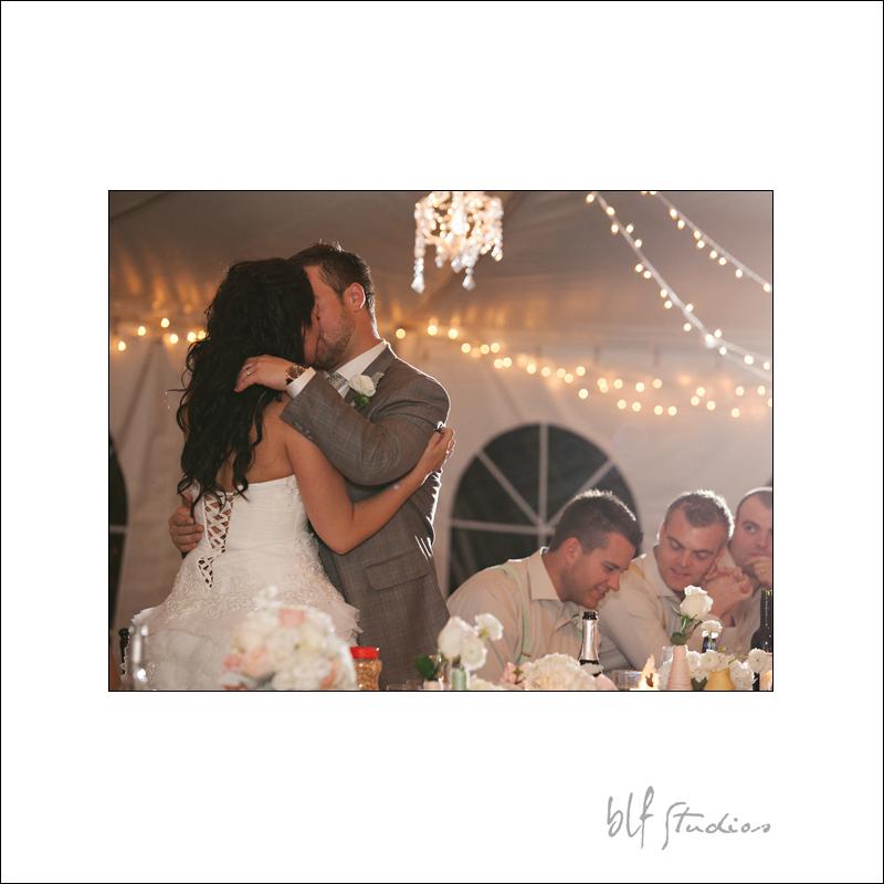 Wedding photos in Birds Hill Park Manitoba