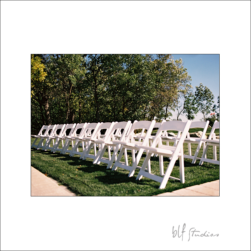 Bridges Golf Course wedding photography