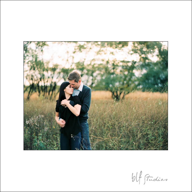 Film wedding photography in Winnipeg