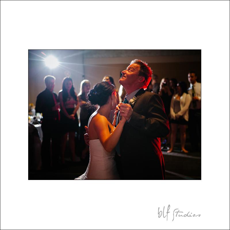 Elmhurst Golf Course wedding photographer
