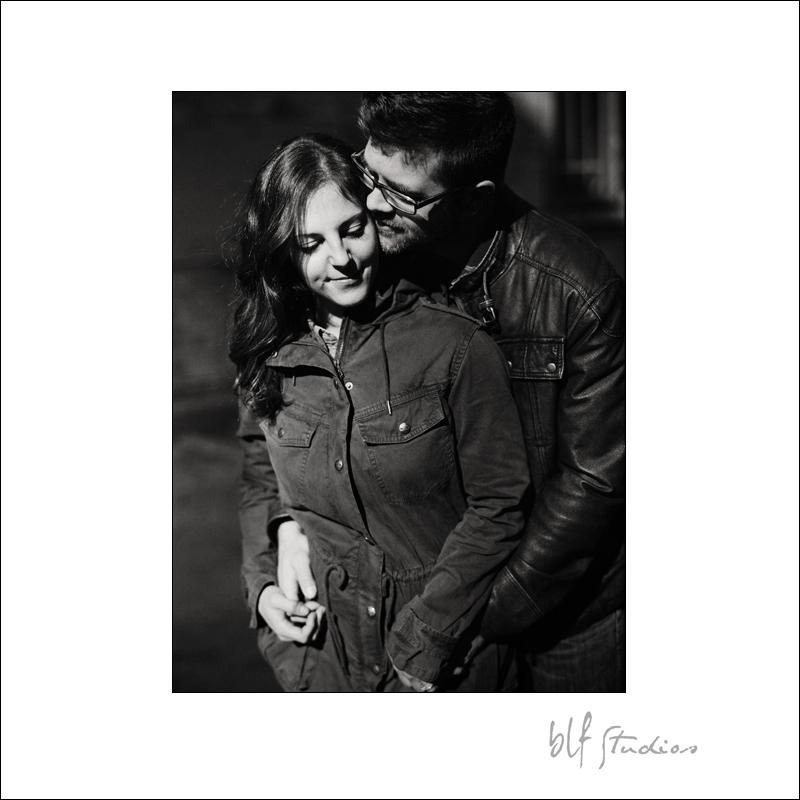 Winnipeg Film Engagement Photographer 4