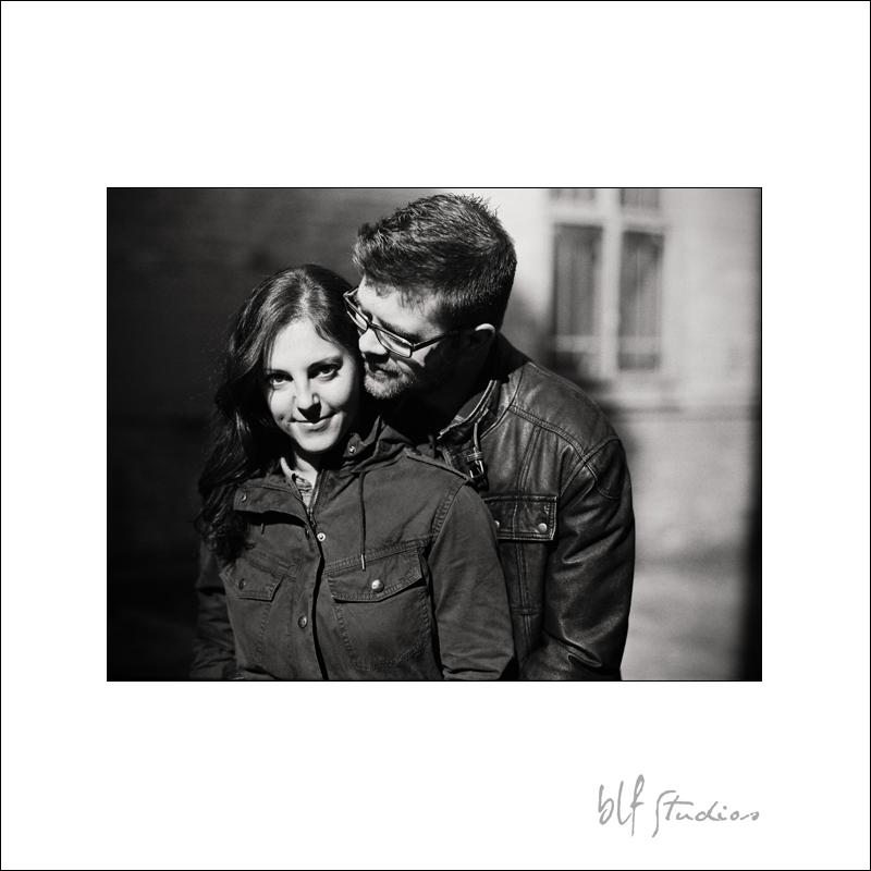 Winnipeg Film Engagement Photographer 1