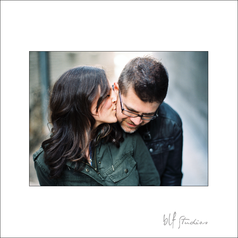 Winnipeg Film Engagement Photographer 8