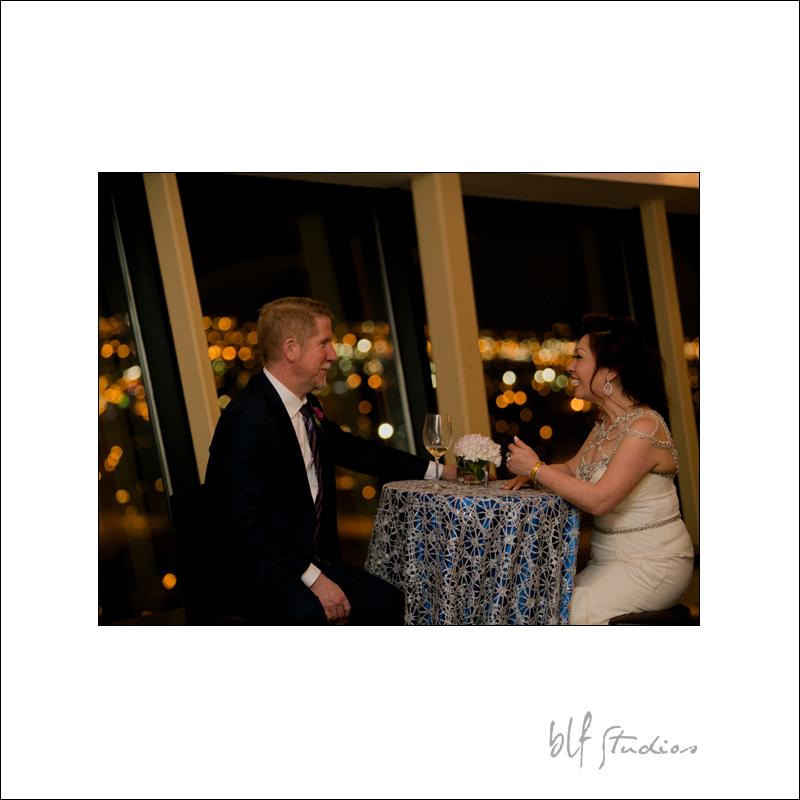 Prairie 360 wedding reception photo