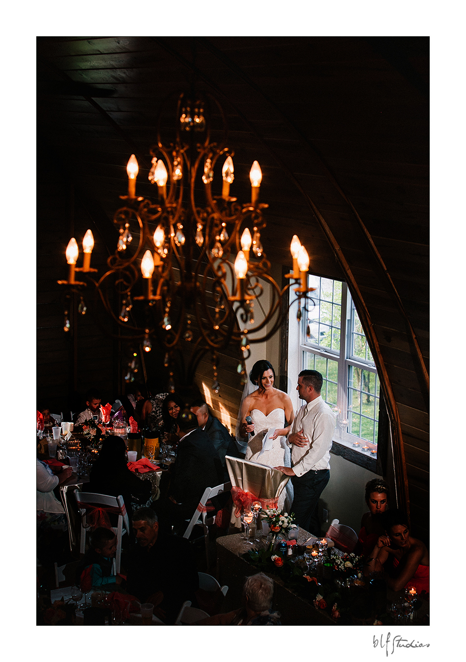 Manitoba barn wedding photos