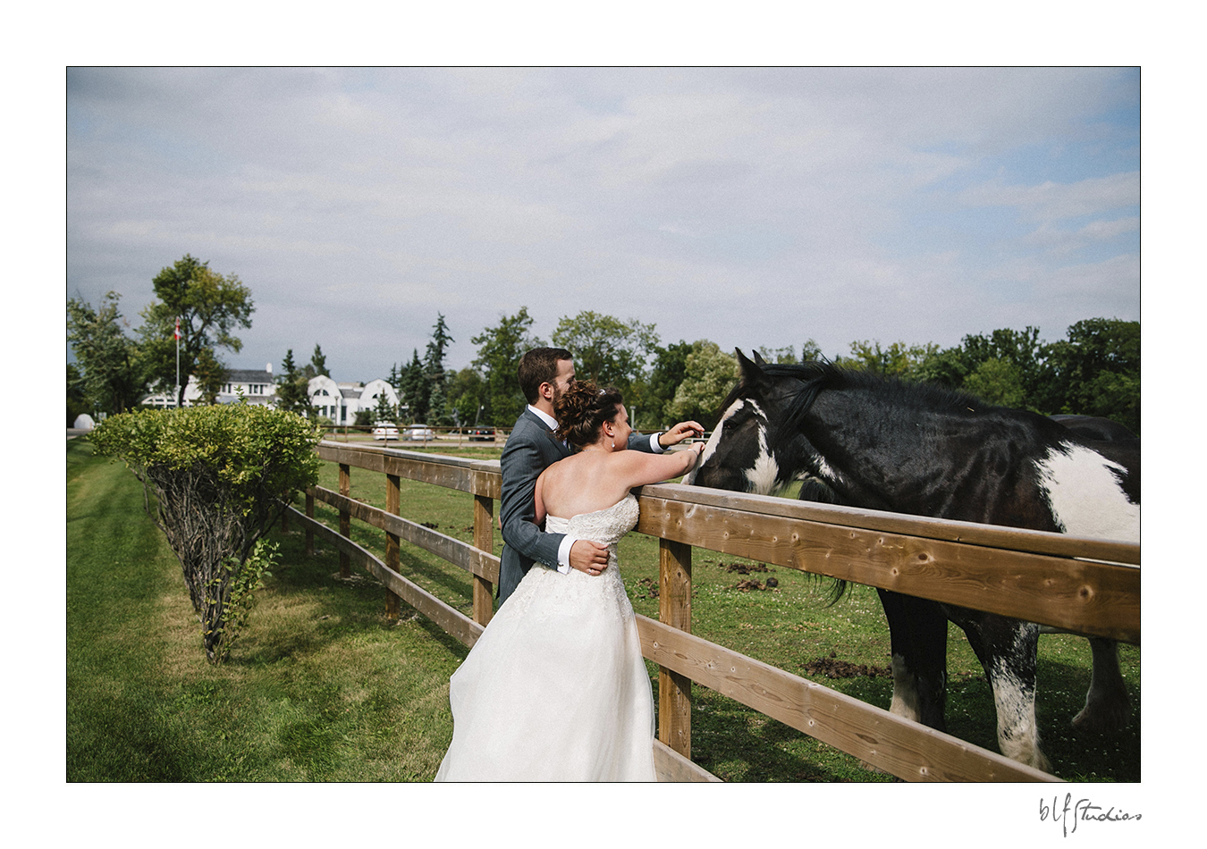 Weddings at The Gates on Roblin
