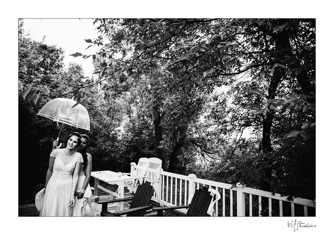 Evergreen Village wedding photographer