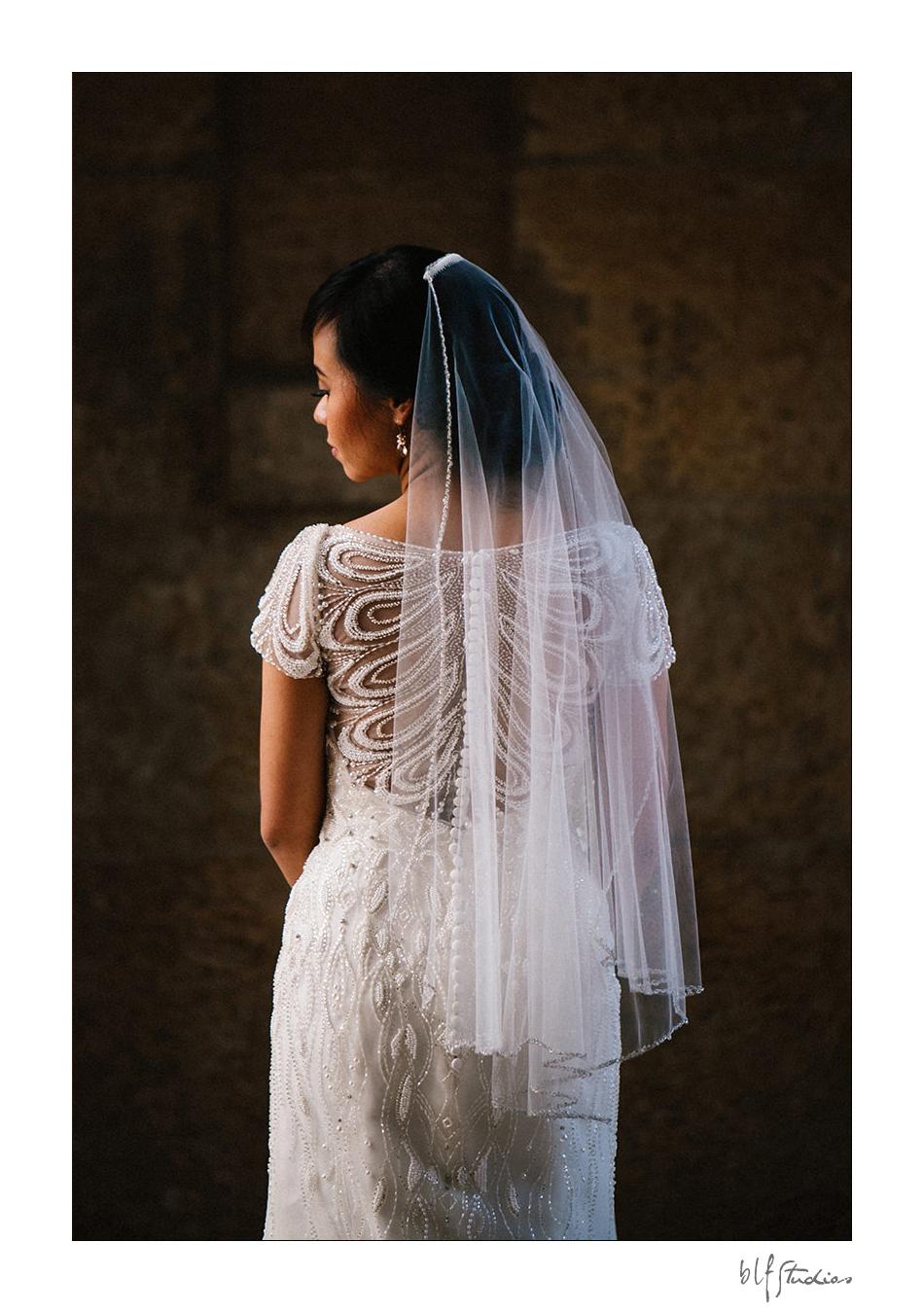 wedding photos at St. Boniface Cathedral Winnipeg