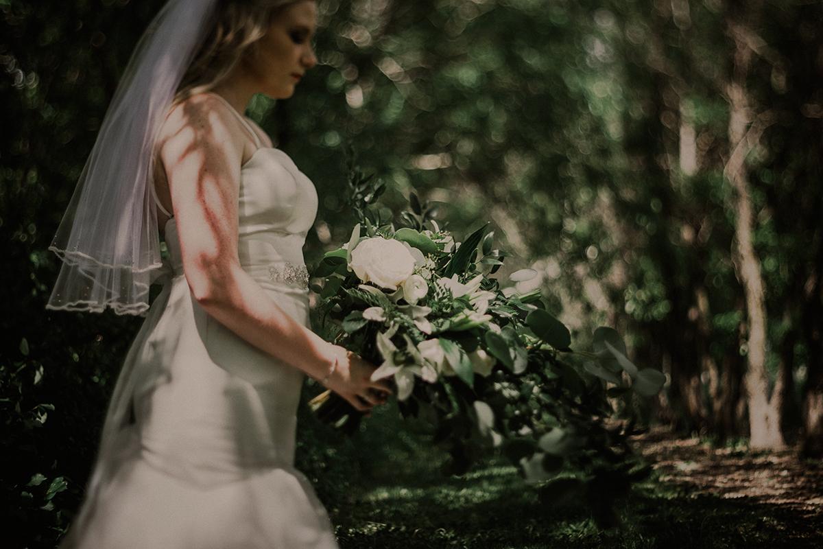 Ashgrove Acres wedding photo details