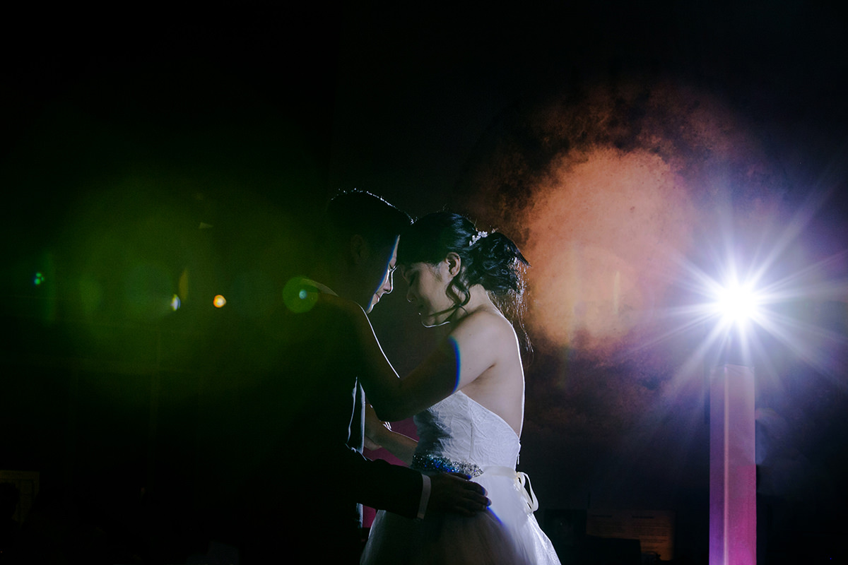Wedding photography CMHR