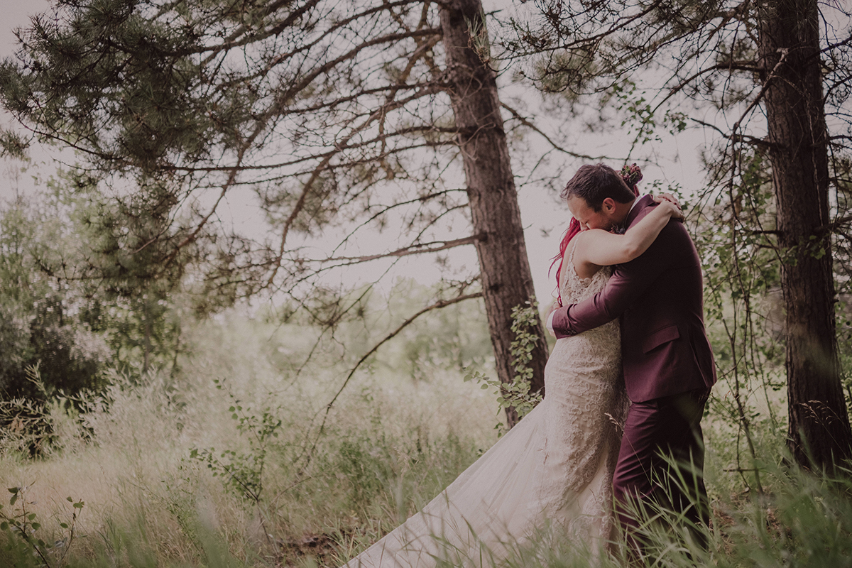 Pineridge Hollow manitoba wedding photographer