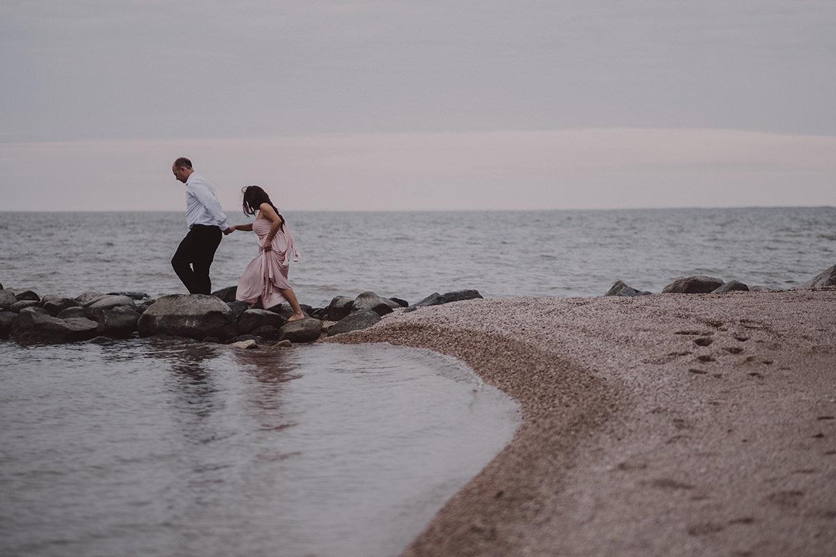 Gimli engagement photography