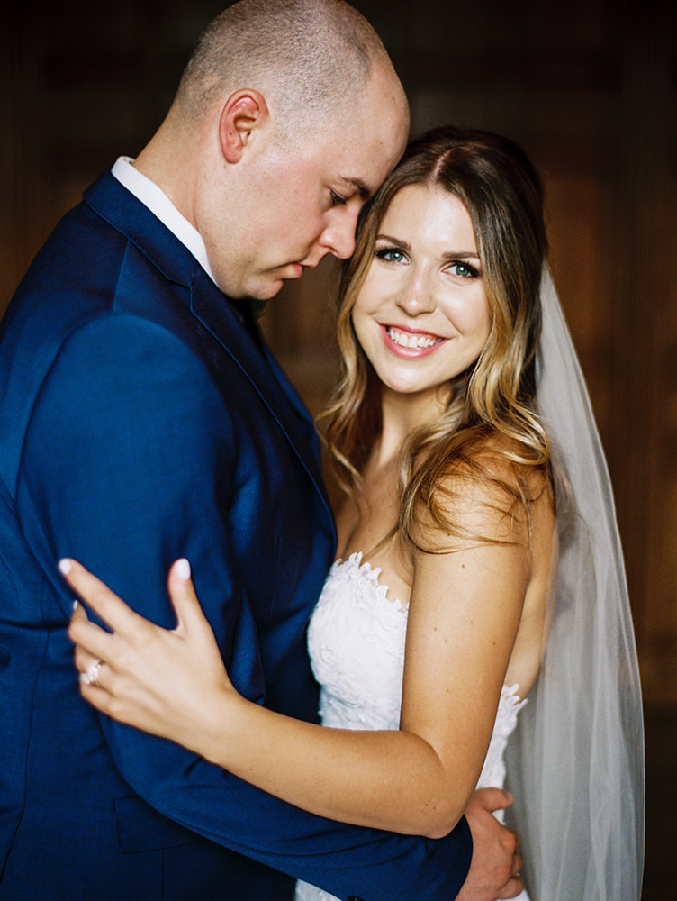 Winnipeg Wedding Photographer | Bond