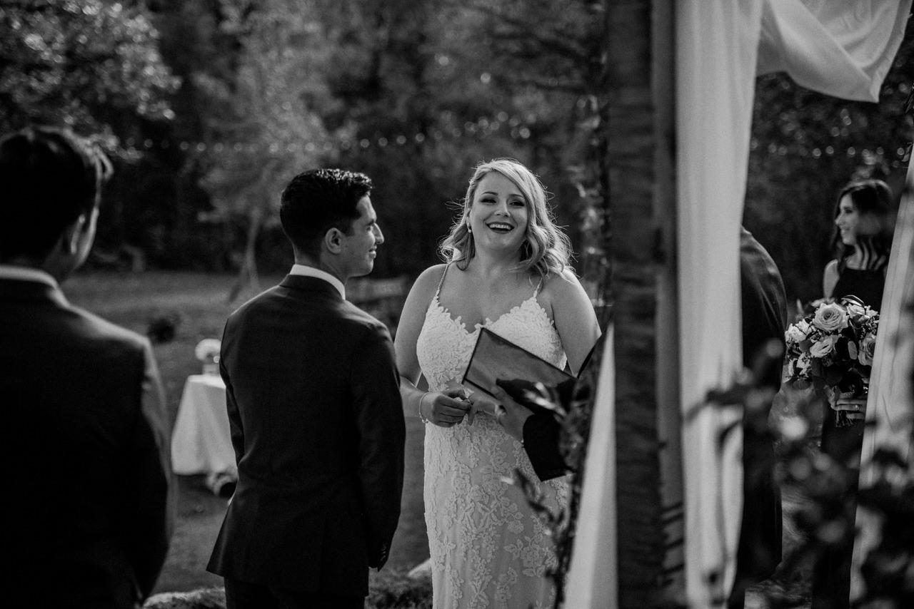 Hawthorn Estates Wedding