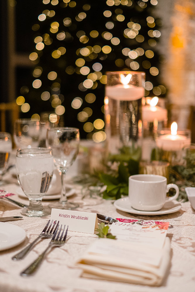 Soiree Event Planning wedding Qualico