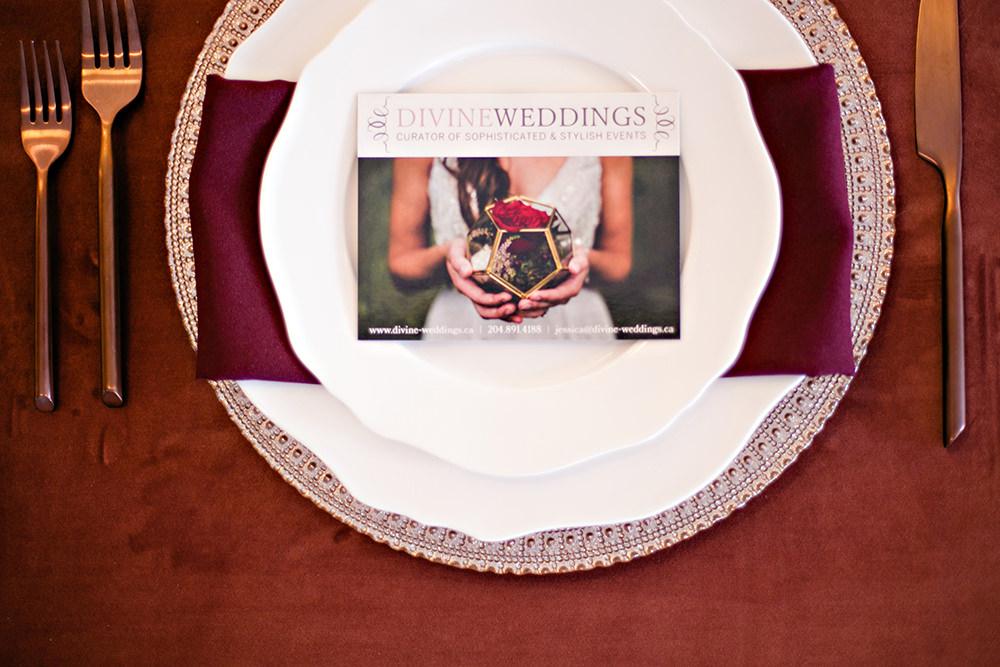 Divine Weddings Winnipeg wedding planner