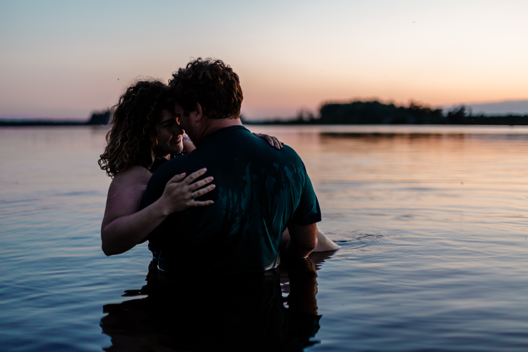 Whiteshell-Manitoba-Winnipeg-blfStudios-Tony-Lake-Sunset-Forest-kids-engaged-engagementshoot-connectionsession-photographer-wedding-weddingphotographer-Chantal-Kevin-ChantalAndKevin_37.jpg