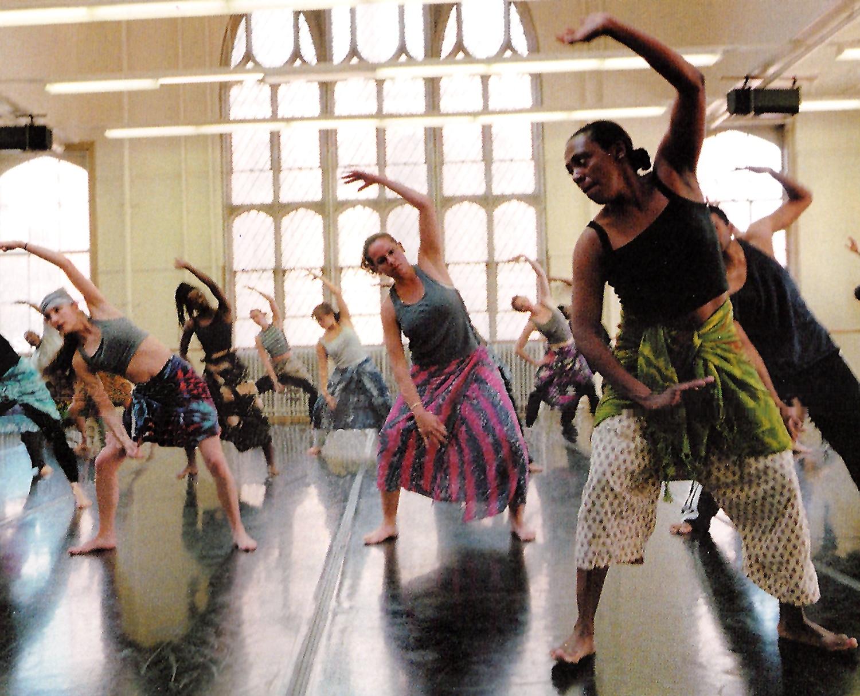 Dance Program