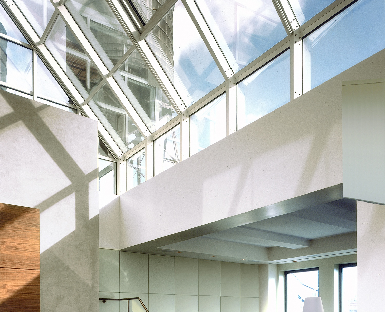 Duplex Penthouse Loft
