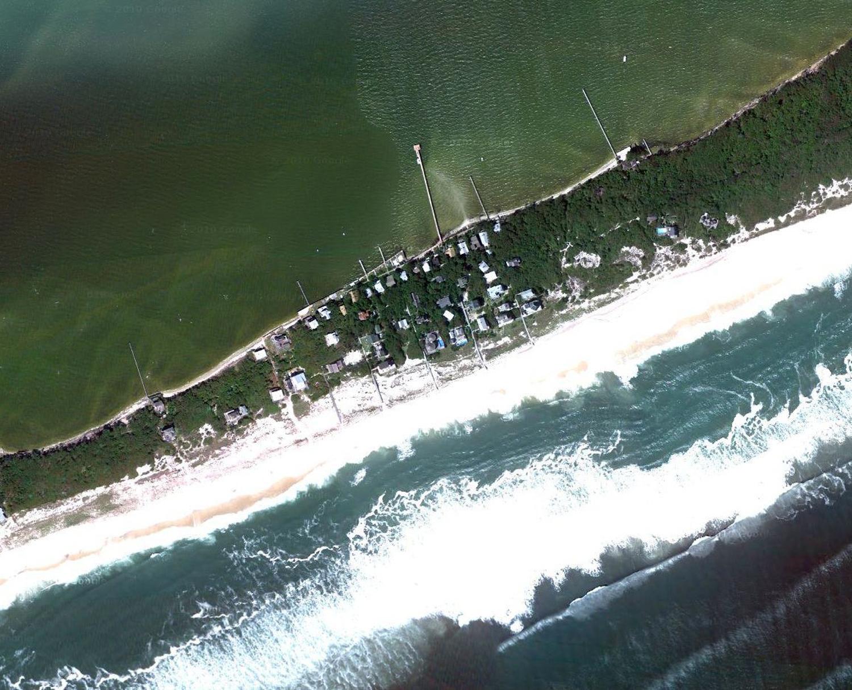 Barrier Island Residence