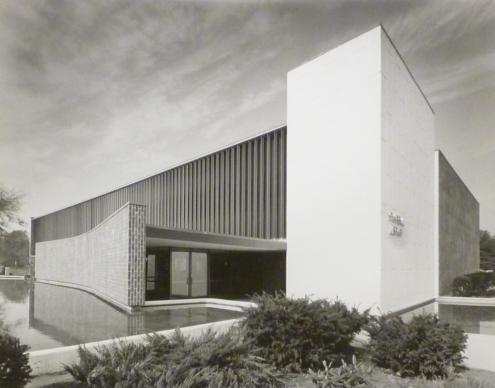 Swirbul Library; Visioning