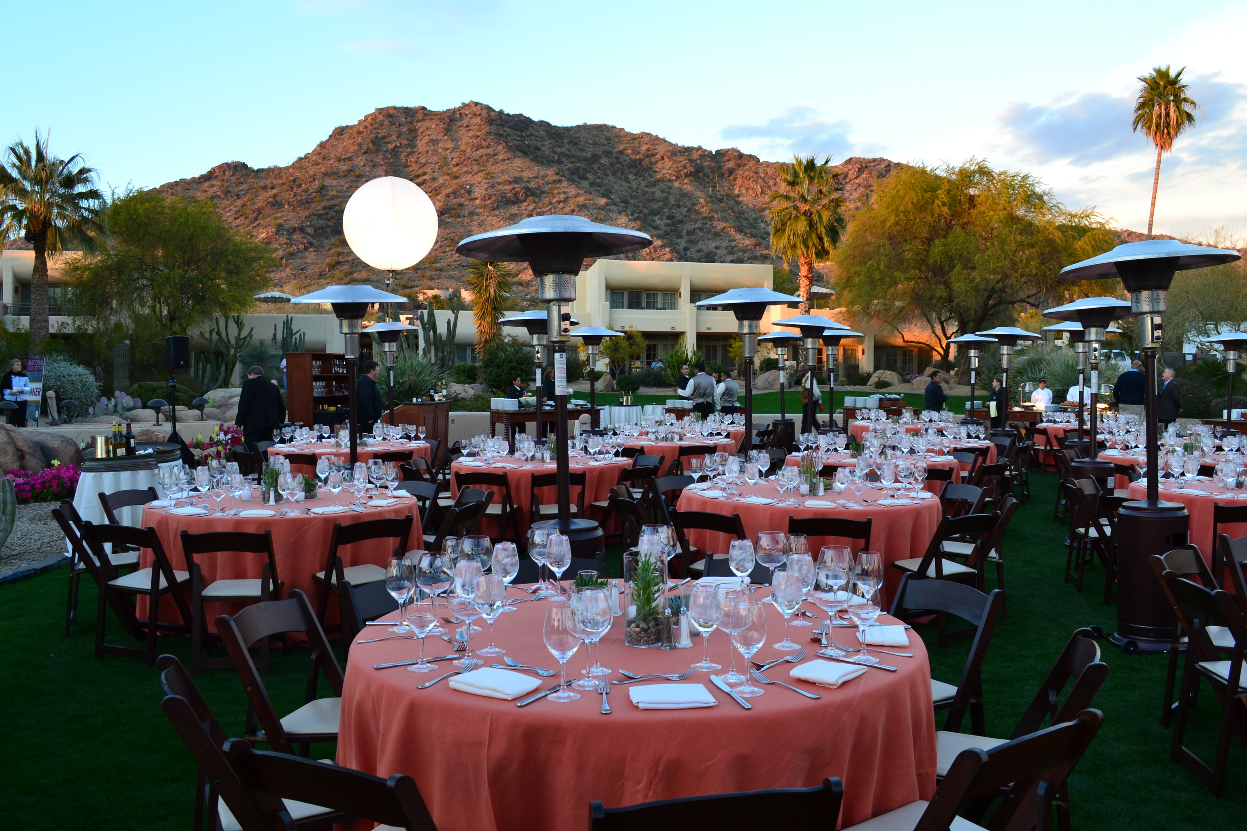 Corporate Event | Scottsdale, Arizona