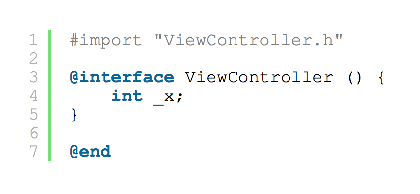 Syntax Highlight for Objective-C on Squarespace 6