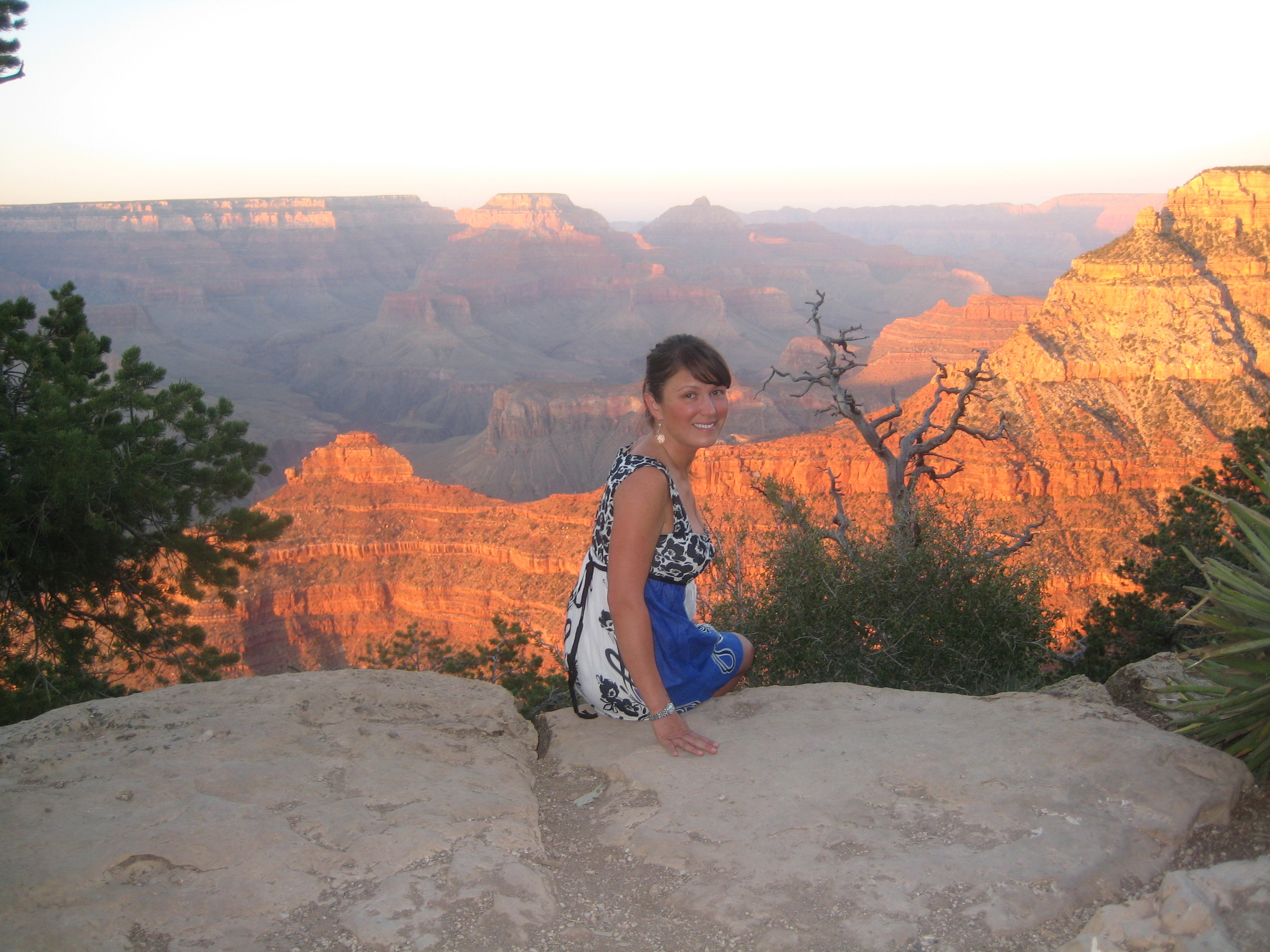 The Grand Canyon 2008