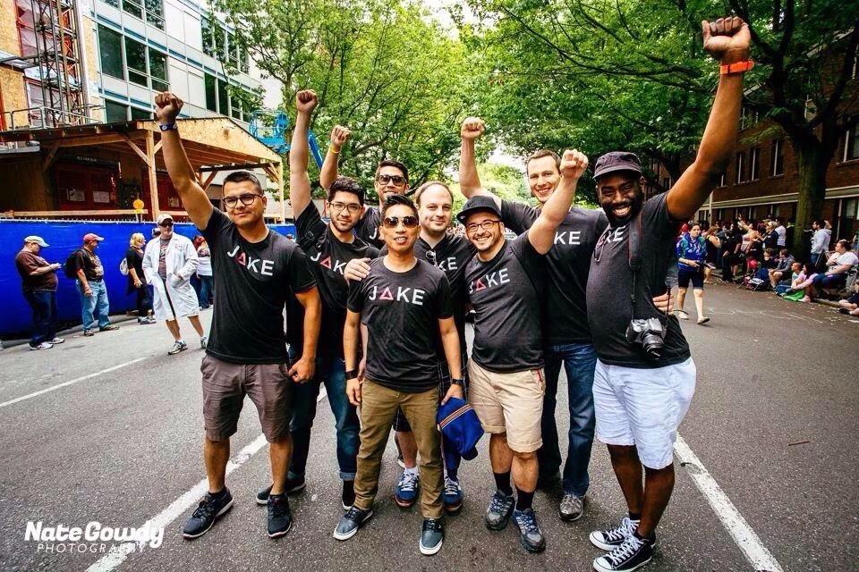 2014 Seattle Pride Parade