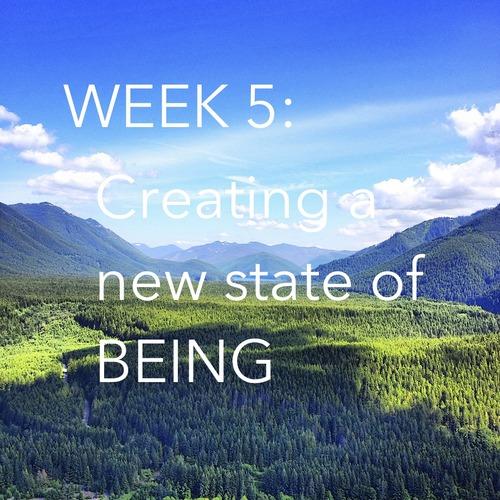 explore deeply week 5