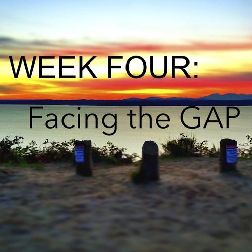 explore deeply week 4
