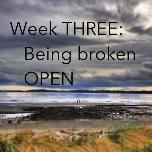 explore deeply week 3