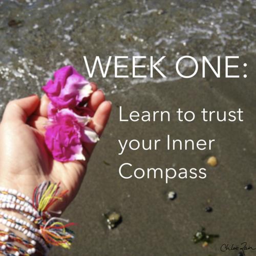 Explore Deeply week 1