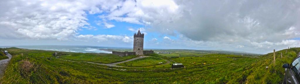 Ireland Castles