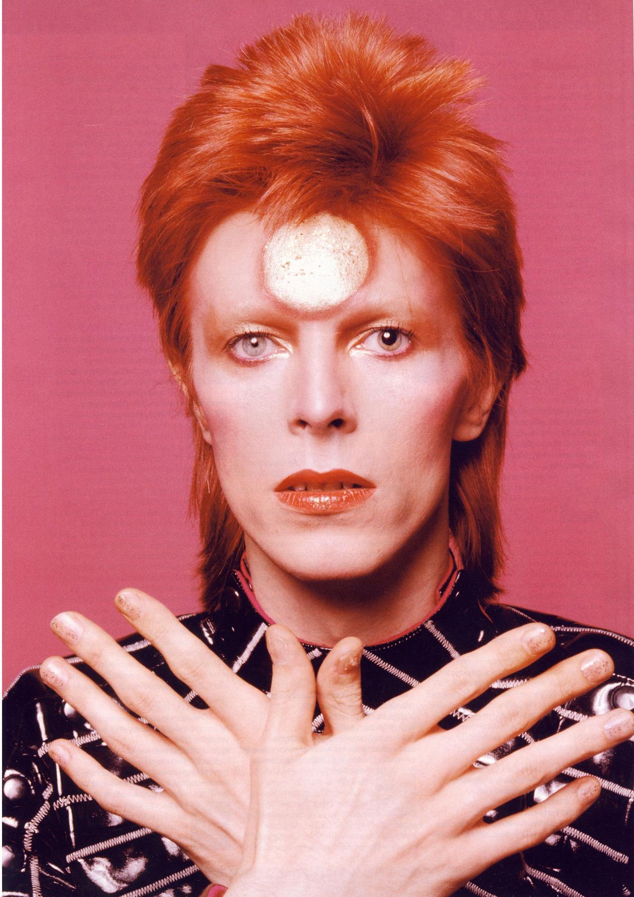 Part 3 : Ziggy Stardust