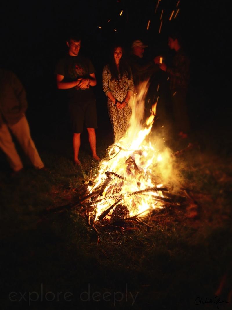Beltane Ritual