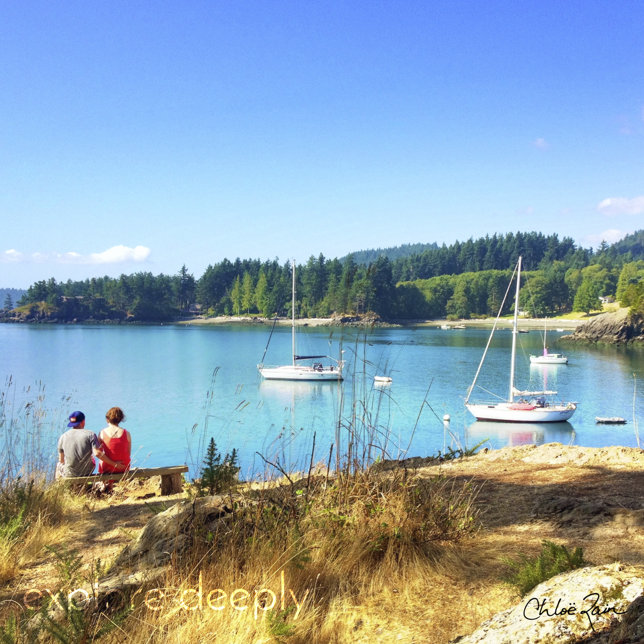 Doe Bay San Juan Islands Washington Explore Deeply